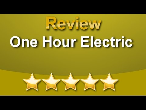 Residential Electrician in Las Vegas 702-323-0817 One Hour Electric