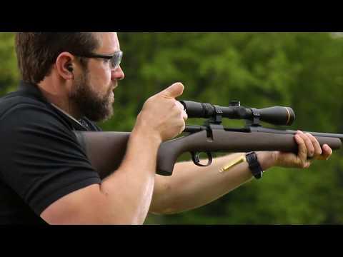 GOGTV 2017 - Remington 700 AWR