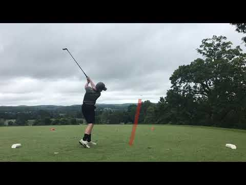 Nathan's Round Of 71 At Beaver Brook Country Club