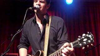 "The Band of Heathens  - ""Hurricane"" - St. Louis, Mar 5, 2011"