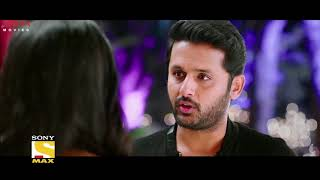 A.. AA... 2 New Released Hindi Dubbed Movie Coming Tomorrow | Nithiin, Megha Akash