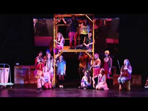 Godspell - Play Group Theatre 2014