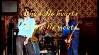 Suede - Metal Mickey Lyrics