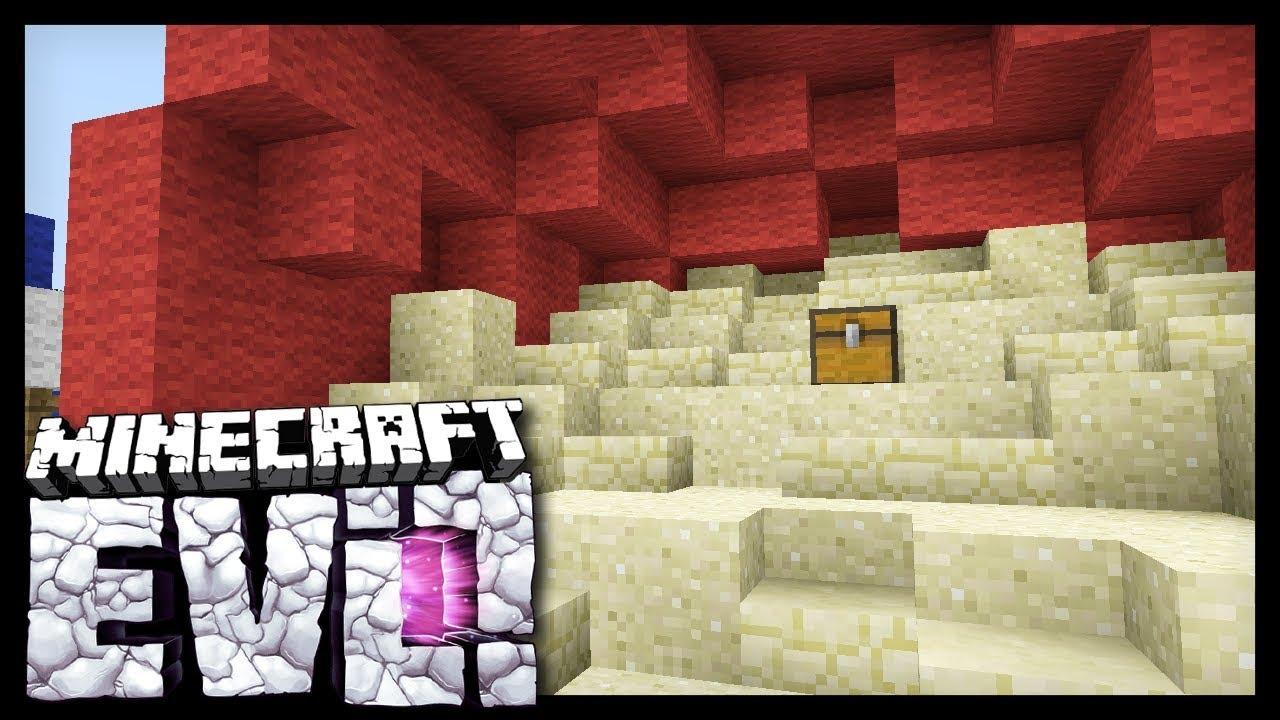 SANDY REVENGE PRANK Minecraft Evolution SMP YouTube - Minecraft namen andern anyart