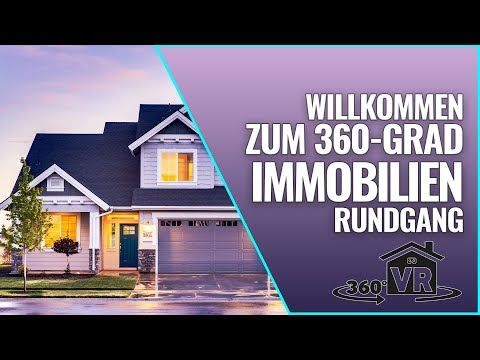 360° Virtueller - Immobilienrundgang