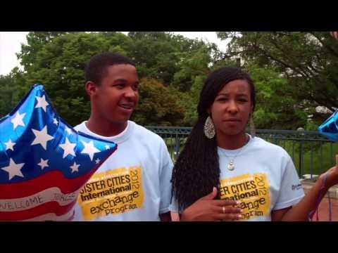 Columbia Association: High School International Exchange