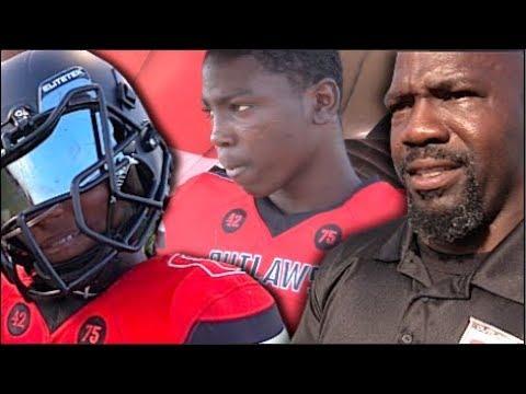 🔥🔥 San Antonio Outlaws 13u vs  DHS Spartans - Highlight Mix 2017
