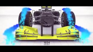 Formula 1 2014 - Regualtion Changes Explained (HD)