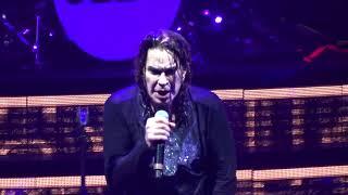 Ozzy Osbourne - No More Tears - Xfinity Center, Mansfield, MA 9-06-2018