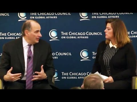 David Axelrod on the 2016 Elections