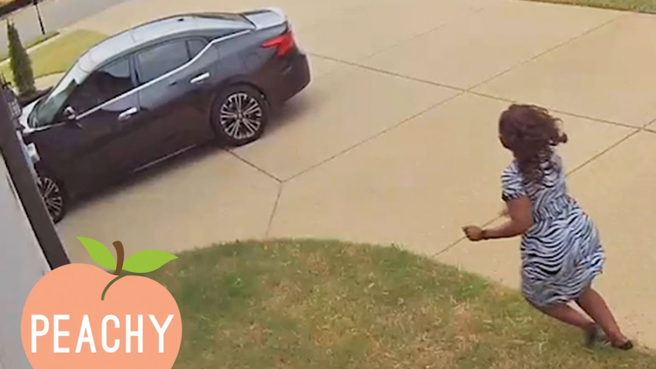 Download CAUGHT IN THE ACT | Funniest Security Camera Fails 😂