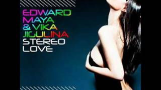 Edward Maya feat. Vika Jigulina - Stereo Love (Digital Dog Radio Edit)