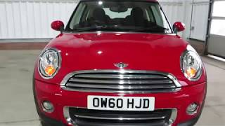 Mini Hatch Cooper 2010