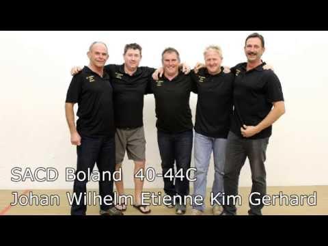 SA Masters IPT 2015