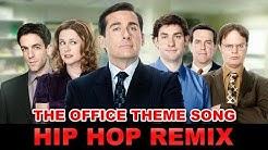 The Office [ theme song ] Hip Hop - Rap Trap Remix