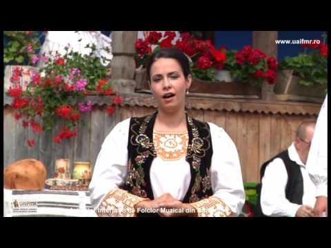 Virginia Irimus-Cantecul romanilor plecati din tara
