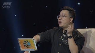 HTV CHUYẾN XE ÂM NHẠC MÙA 2 | CXAN #3 FULL | 10/3/2018