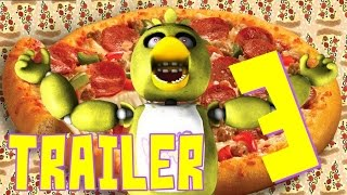 [SFM FNAF] PIZZA 3 [TRAILER]