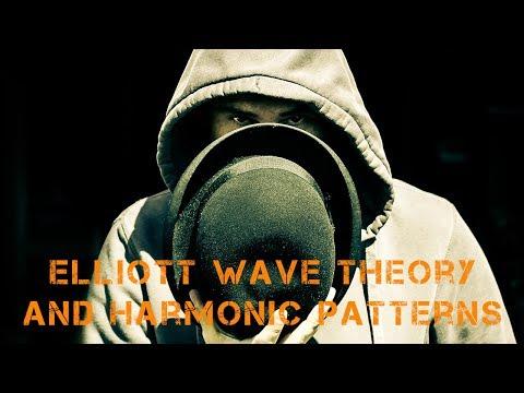 Secret of Elliott Wave Theory - 02 - Elliott Wave and Harmonic Patterns
