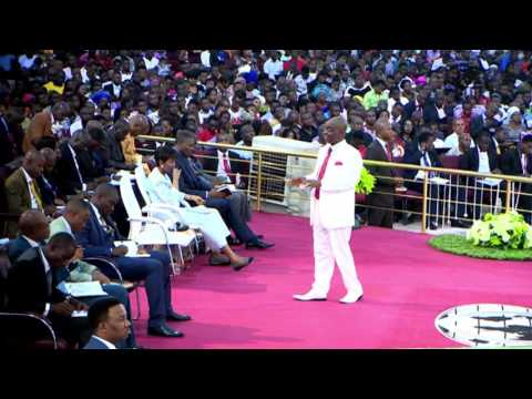Bishop David Oyedepo:Covenant Day of Long Life (Sun 24th April 2016 ) Podcast