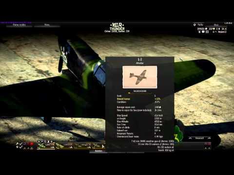 Mini tutorial de War Thunder