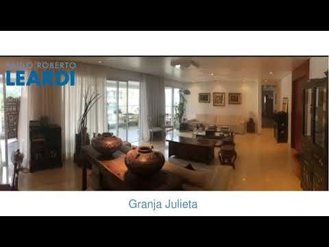 Apartamento - Granja Julieta  - São Paulo - SP - Ref: 542826