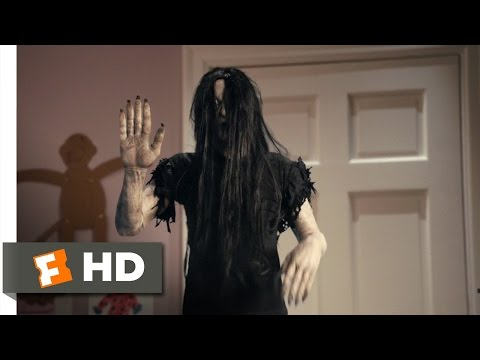 Scary Movie 5 (9/9) Movie CLIP - Mama Is Back (2013) HD