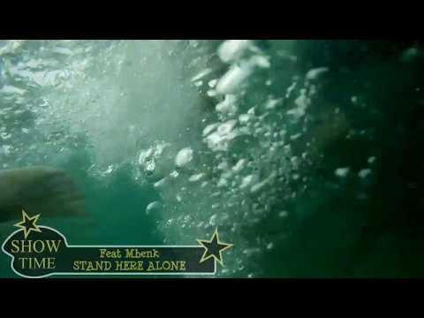 GINGGA BURGER - LAWAN TANPA AMARAH Feat MBENK STAND HERE ALONE (UNOFFICIAL VIDEO CLIP + LYRICS) MPP