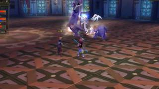 Bright Shadow Curse of Hera Gameplay LATEST 2012 Trailer HD F2P
