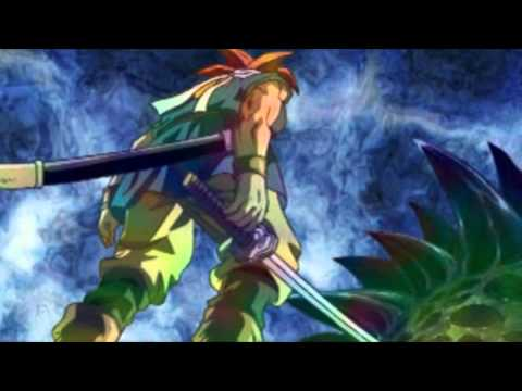 Chrono Trigger All Cutscenes {HD}