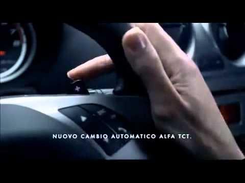 Spot Alfa Romeo Mito