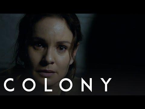 Colony  Season 2: Sarah Wayne Callies