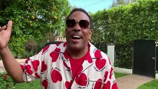 Смотреть клип Charlie Wilson - Outstanding
