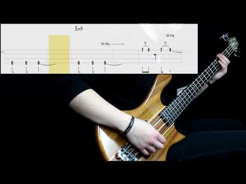 Soda Stereo  Persiana Americana Bass  Play Along Tabs In