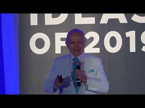 Emerging Markets Into the Future   Mark Mobius