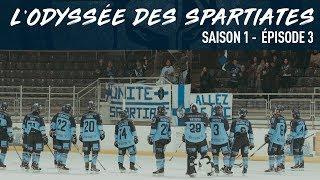 L'Odyssée des Spartiates - Episode 3 (Saison 1)