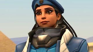 Overwatch - Best Ana Boosts