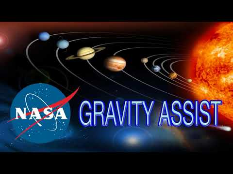 Gravity Assist - NASA PODCAST - Episode #06 : Mars with Bruce Jakosky and Michael Meyer