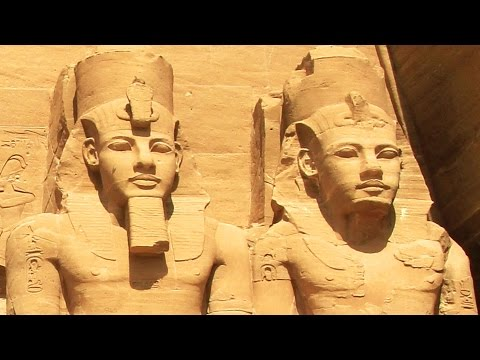 Abu Simbel temple Egypt / Templo de Abu Simbel, Egipto / Egyptian Temples, visit tour travel turismo