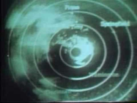 WHIO 7 1974 Xenia tornado
