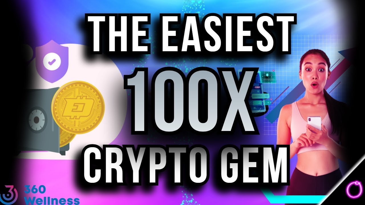 Get fit and earn crypto with this super explosive gem! DeFit