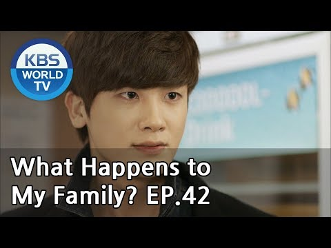 What Happens to My Family? | 가족끼리 왜 이래 EP.42 [ENG, CHN, MLY, VIE]