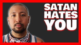 Satan HATES You! | SFP - Bible Study