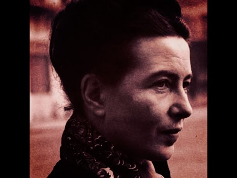 Simone de Beauvoir | Documentário