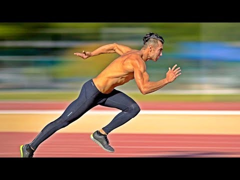 Thumbnail: The Fastest Men in the World | 2017 ● HD