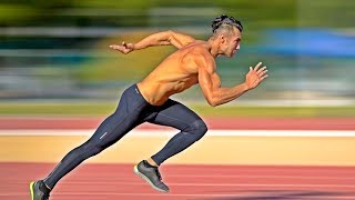 The Fastest Men in the World ● HD