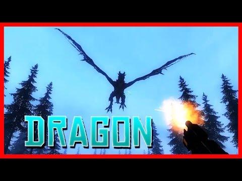 DRAGON IN CS:GO - Haunted CO-OP Custom Adventure Map