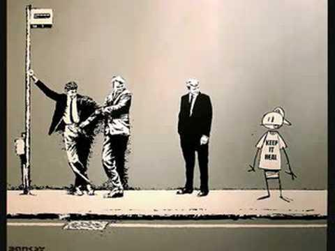 Banksy Art...