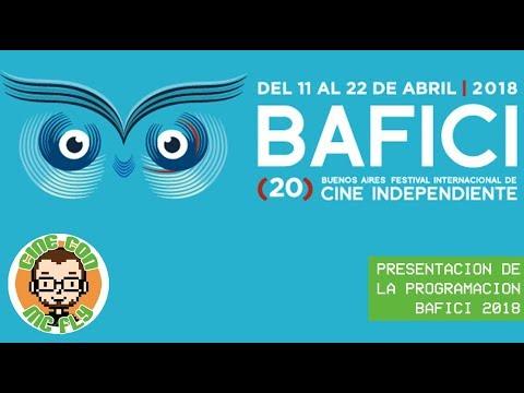Presentación (20) BAFICI 2018