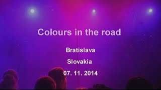 Tarja Turunen - Refinery Gallery - Bratislava / Slovakia - 07/11/2014 - Full Show